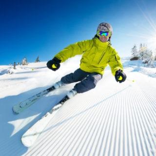 jak przygotować się od sezonu narciarskiego katowice