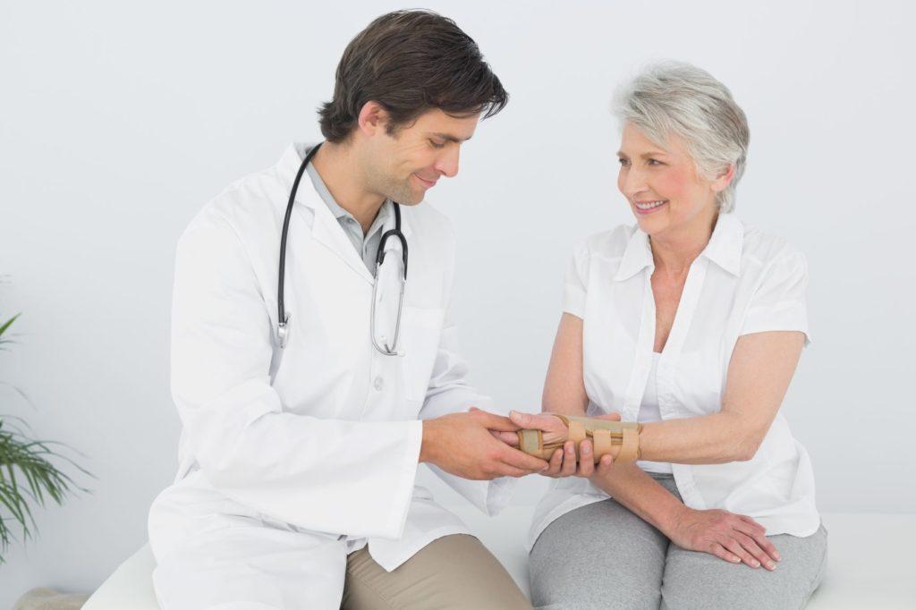 menopauza a osteoporoza