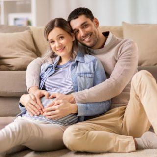 ciąża a koronawirus