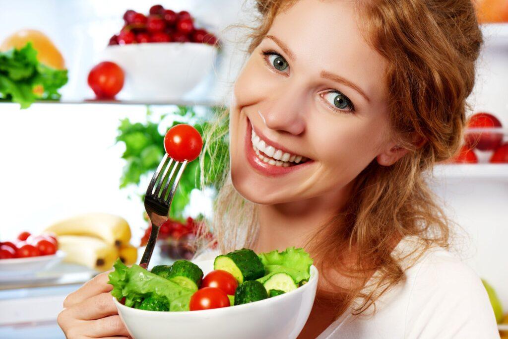 dieta w czasie pandemii covid 19