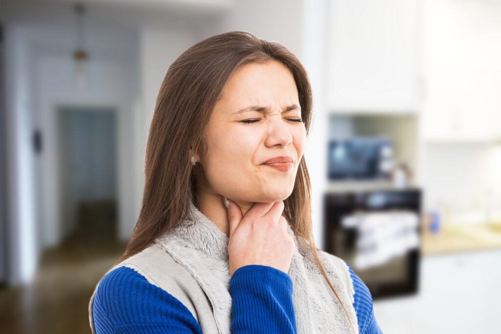 choroby strun głosowych